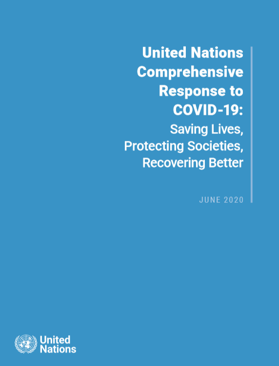 United Nations Response to COVID-19
